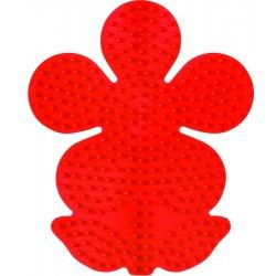 Hama 299-05 - podkładka kwiatek - koraliki midi
