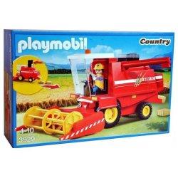Playmobil 3929 - Kombajn