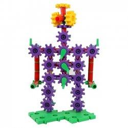 Klocki Korbo 1017 - 180 Elementów