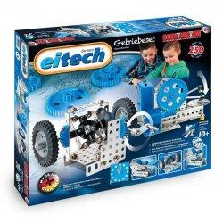 Eitech C07 - Maszyny, Zestaw z Silnikami
