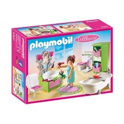 Playmobil 5307 - Romantyczna łazienka