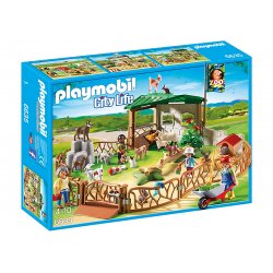 Playmobil 6635 - Małe ZOO