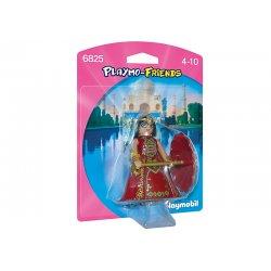 Playmobil 6825 - Indyjska księżniczka