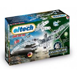 Metalowe Klocki Eitech C98 - Pterodaktyl