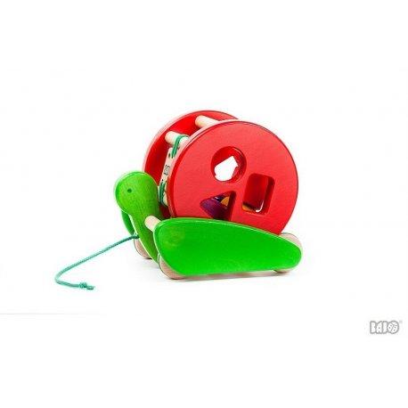 Bajo 37830 - Kolorowy Ślimak