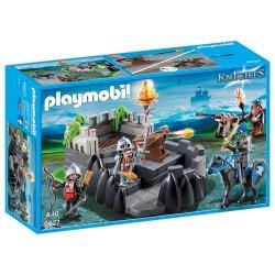 Playmobil 6627 - Twierdza Rycerska