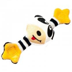 Hencz 010 Panda - Grzechotka na Rączkę