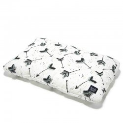 Poduszka Bed Pillow - Boho royal arrows