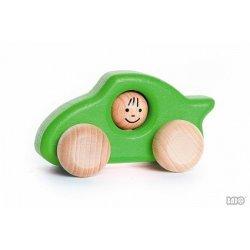 Bajo 46710 - auto sportowe drewniane