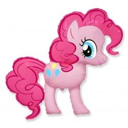 """Kucyk Pinkie Pie 24"""" - balon foliowy napełniony Helem"""