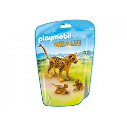 Playmobil 6940 - Leopardy