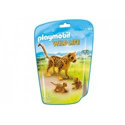 Playmobil 6940 - Leopardy
