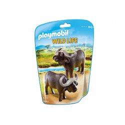 Playmobil 6944 - Bawoły afrykańskie