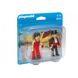 Playmobil 6845 - Duo Pack Tancerze flamenco