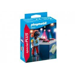 Playmobil 5377 - DJ Z