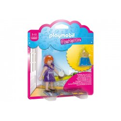 Playmobil 6885 - Fashion girls - Wielkie miasto