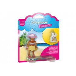 Playmobil 6886 - Fashion girls - Plaża
