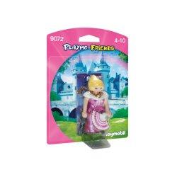 Playmobil 9072 - Dama dworu