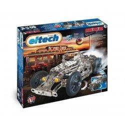 Eitech C14 - Stylowy samochód Hot Rod