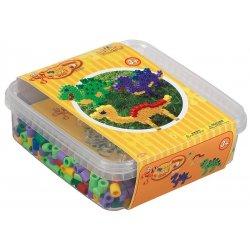 HAMA MAXI 8742 - Dino - zestaw w pudełku