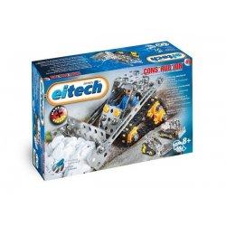 Klocki Eitech C89 - Pojazdy gąsienicowe