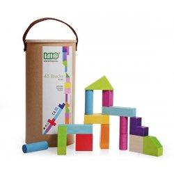 Bajo 91060 - Klocki drewniane - Blocks 43