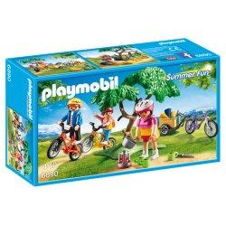 Playmobil 6890 - Wycieczka rowerem górskim