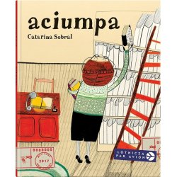 Książka Aciumpa
