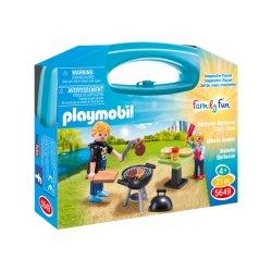 Playmobil 5555 - Stoisko ze słodyczami