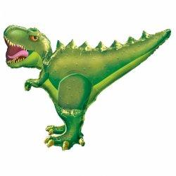 Balon Foliowy T-Rex Ultra-Shape 91cm x 76cm