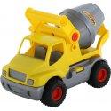 Polesie 0797 - Betoniarka - Wader Quality Toys