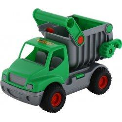Polesie 0575 - Wywrotka - Wader Quality Toys