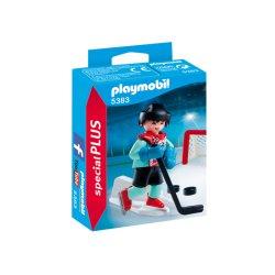 Playmobil 5383 - Hokeista