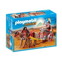 Playmobil 5391 - Rzymski rydwan