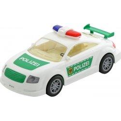 Polesie 37091 - Samochód policyjny