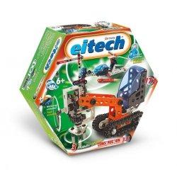 Klocki konstrukcyjne Eitech, 3 modele, C331