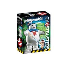 Zestaw Playmobil 9221 - Figurka Stay Puft Marshmallow Man