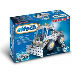 Ciężarówki - Klocki EITECH - C83