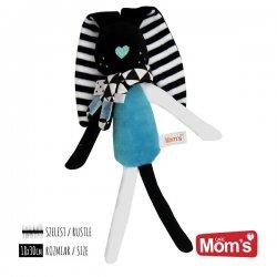 Króliczek przytulanka - Hencz Toys