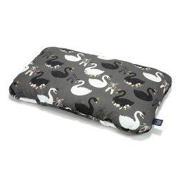 Poduszka Bed Pillow - Black swan - La Millou
