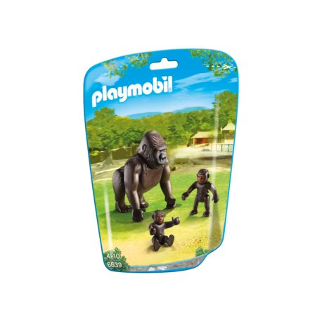 Playmobil 6639 - Goryle