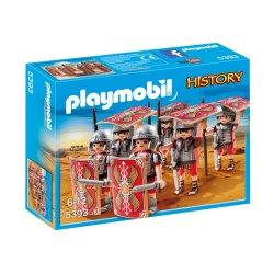 Playmobil 5393 - Rzymska Armia Bojowa