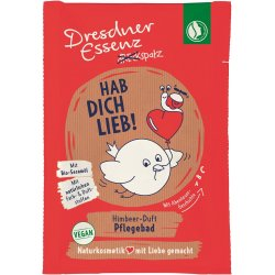 "Sól do kąpieli ""Kocham Cię!"" - Dresdner Essenz, Dirty Birdie"