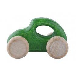 Drewniany Samochodzik Garbusso - różne kolory