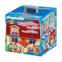 Playmobil 5167 - Przenośny Domek dla Lalek - Doll House
