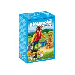 Playmobil 6139 - Rodzina kotów