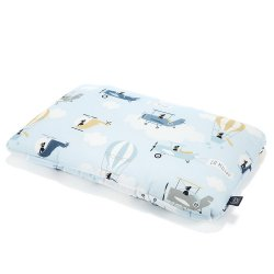 Poduszka Bed Pillow, captain adventure, La Millou