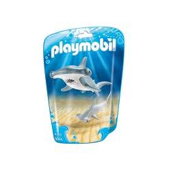 Playmobil 9065 - Ryby młoty