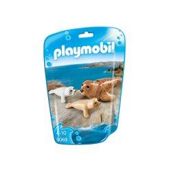Playmobil 9069 - Foki