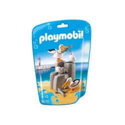 Playmobil 9070 - Pelikany